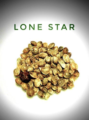 Lonestar Seed Labeled