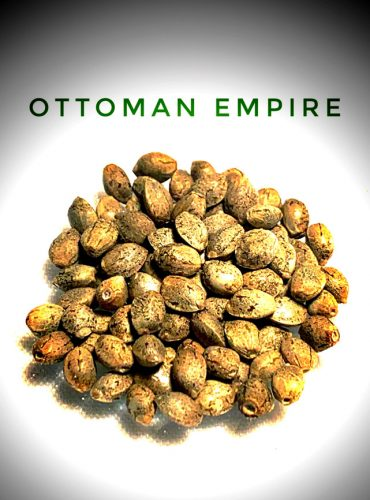 Ottoman Empire Seed Labeled Pro